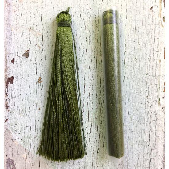 Bojt-nagy, oliva színben