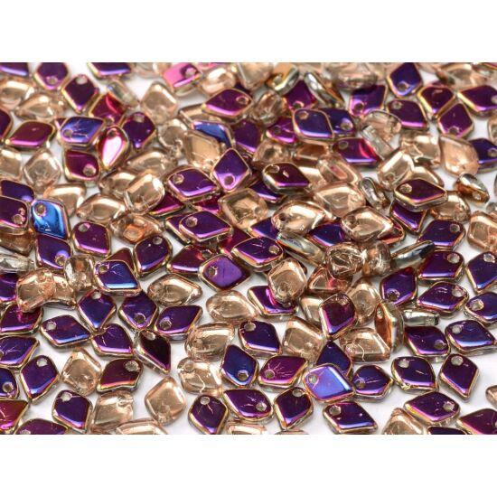 DRAGON® gyöngy- 1,5 x 5 mm - Crystal Sliperit