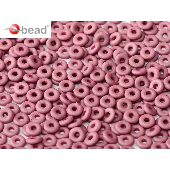 O-gyöngy - 2x4mm - Alabaster 29565 - 29565
