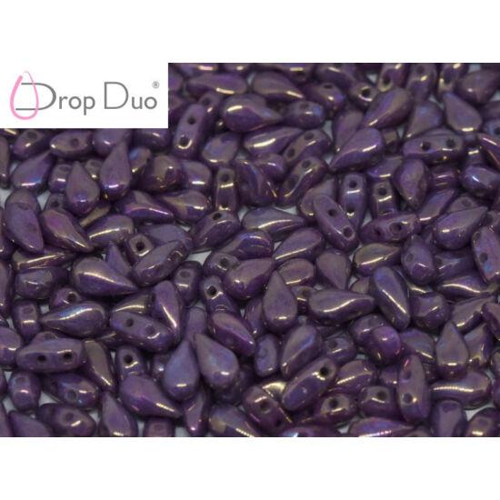 DropDuo - 3 X 6 MM - CHALK WHITE IRIS - 00030/15781