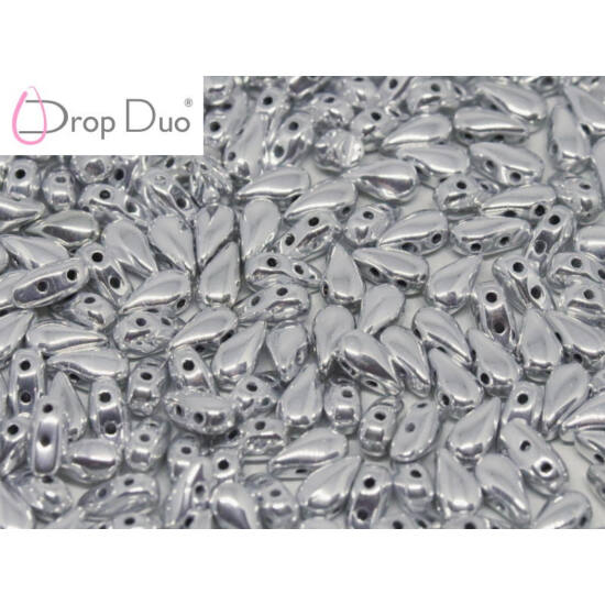 DropDuo - 3 X 6 MM - JET LABRADOR FULL - 23980/27000