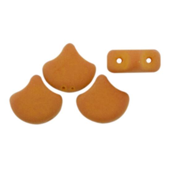 Ginko - 7,5x7,5mm - Saturated Mustard - 29536AL