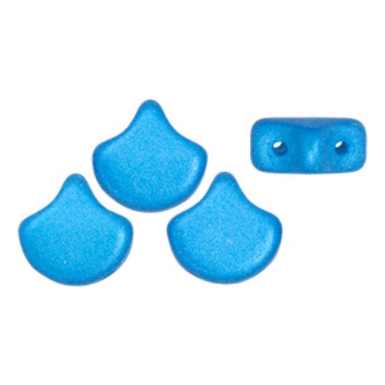 Ginko - 7,5x7,5mm - Chatoyant - Sky Blue - 29730AL