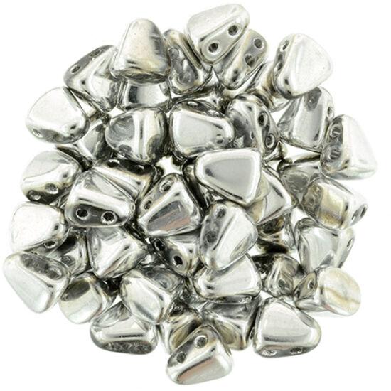 NIB-BIT - 6x5mm - Silver