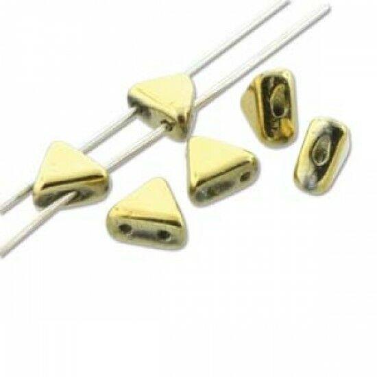 6mm Full Dorado, Khéops® par Puca®