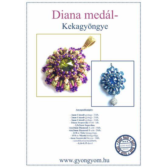 Diana medál
