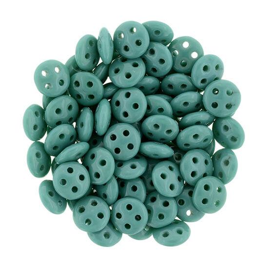 6mm Perzsa Türkiz színű színű lencse