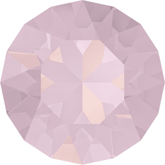 Swarovski Chaton - 8mm -Rose Water Opal -F- xirius
